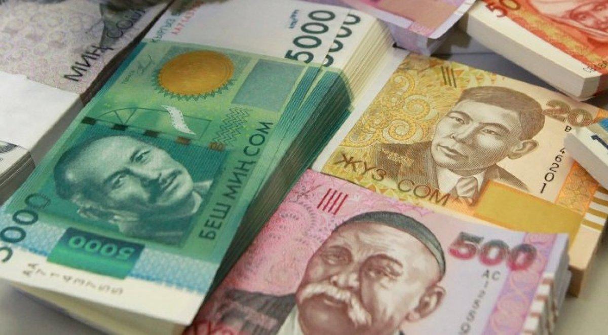 Кыргизия налоговое администрирование