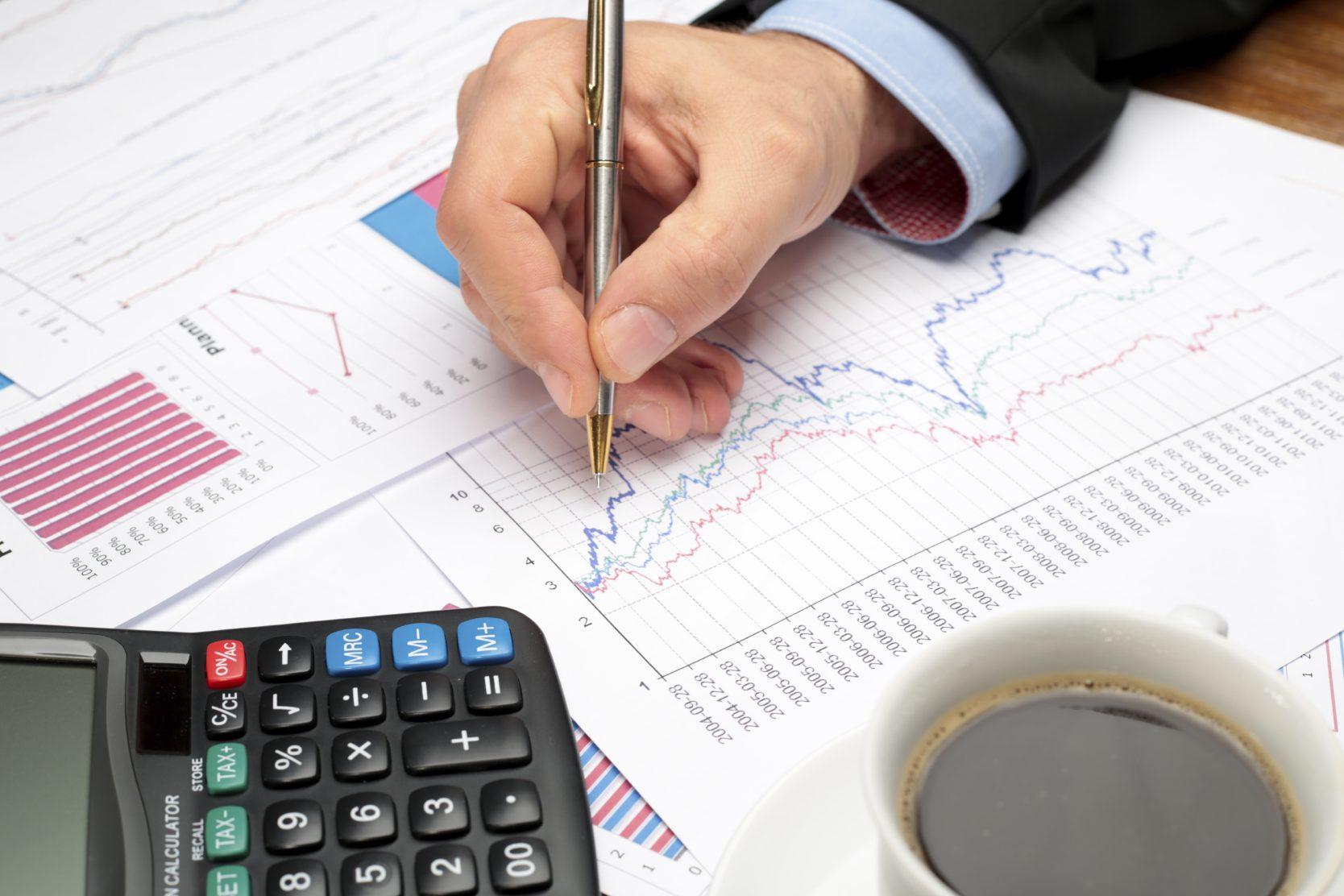 Прогнозирование доходов