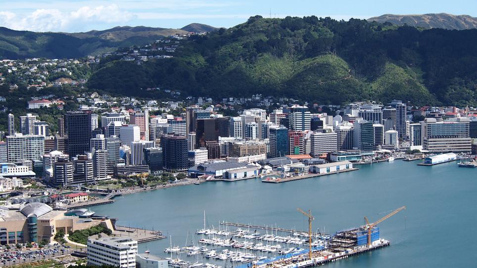 ваня новая зеландия фото столица члены команды